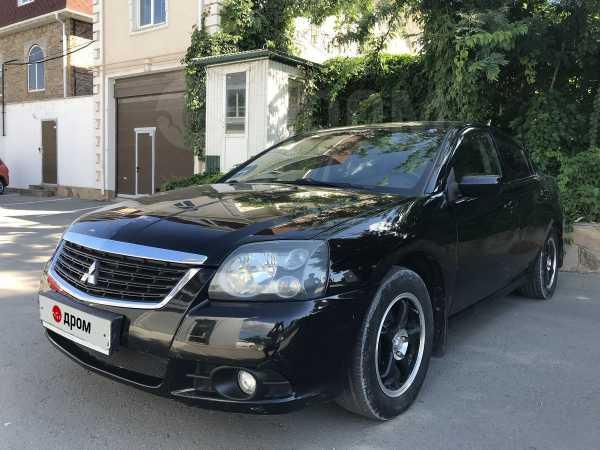 Mitsubishi Galant, 2008 год, 420 000 руб.