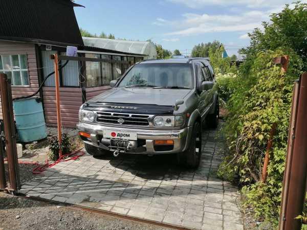 Nissan Terrano Regulus, 1999 год, 510 000 руб.