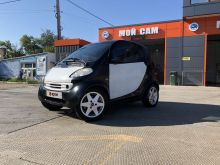 Саки Fortwo 2001