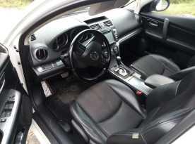 Верхняя Синячиха Mazda6 2011