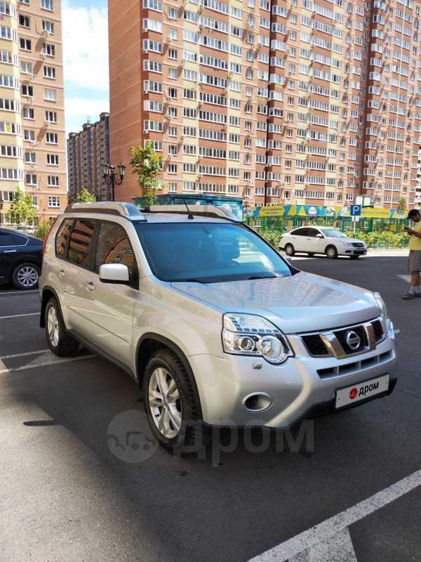 Nissan X-Trail, 2011 год, 735 000 руб.