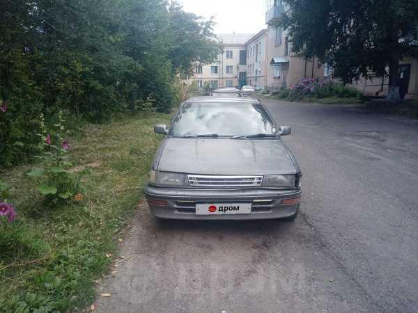 Toyota Corolla, 1990 год, 45 000 руб.