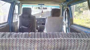 Кольчугино Transporter 1993
