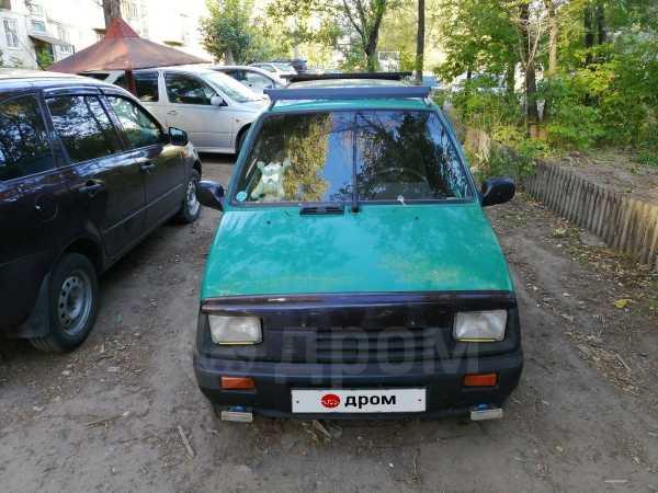 Лада 1111 Ока, 2004 год, 80 000 руб.