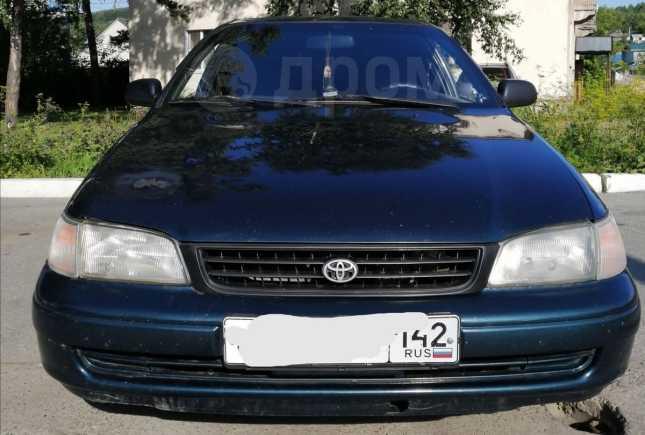 Toyota Carina E, 1995 год, 212 000 руб.