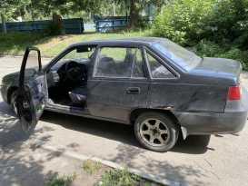 Челябинск Nexia 2012