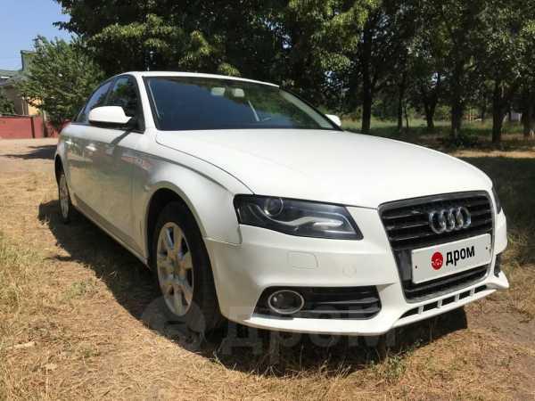 Audi A4, 2011 год, 647 000 руб.