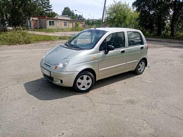 Daewoo Matiz, 2007 год, 93 000 руб.