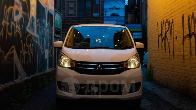 Mitsubishi eK Wagon, 2016 год, 360 000 руб.
