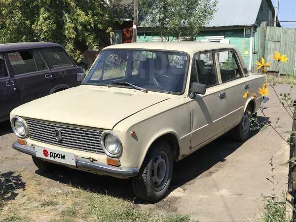 Лада 2101, 1985 год, 49 999 руб.