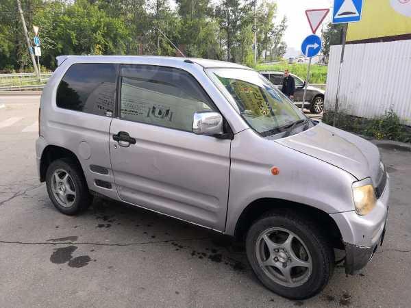 Honda Z, 1999 год, 75 000 руб.