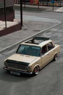 Таганрог 2101 1980