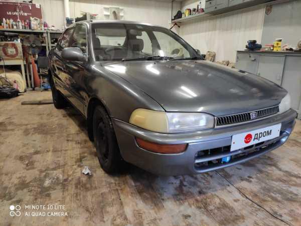 Toyota Sprinter, 1993 год, 53 000 руб.