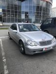 Mercedes-Benz C-Class, 2001 год, 265 000 руб.