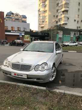 Новокузнецк C-Class 2001