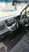 Honda N-WGN, 2016 год, 525 000 руб.
