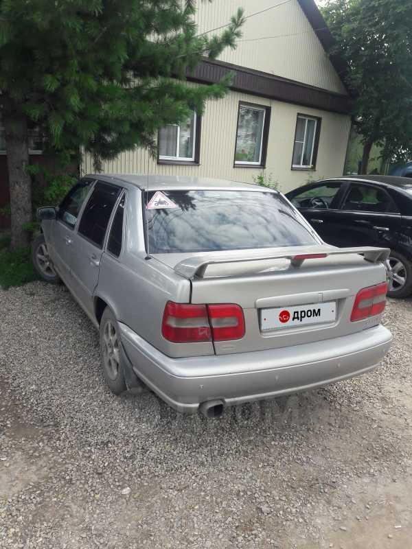 Volvo S70, 1998 год, 225 000 руб.