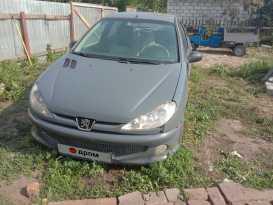 Омск 206 2008