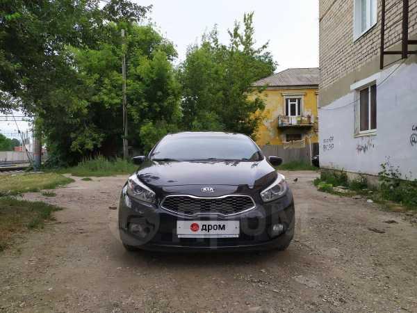 Kia Ceed, 2015 год, 690 000 руб.