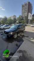 Toyota Kluger V, 2002 год, 400 000 руб.
