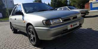 Барнаул Pulsar 1991