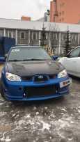 Subaru Impreza, 2006 год, 850 000 руб.