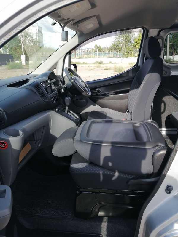 Nissan NV200, 2016 год, 755 000 руб.