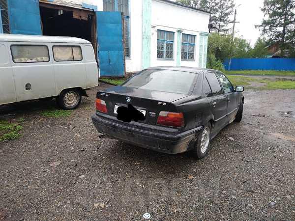 BMW 3-Series, 1988 год, 180 000 руб.