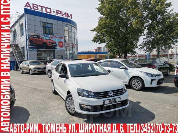 Volkswagen Polo, 2020 год, 859 900 руб.