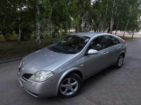 Nissan Primera, 2006 год, 315 000 руб.