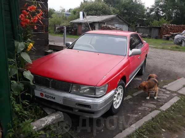 Nissan Laurel, 1990 год, 80 000 руб.