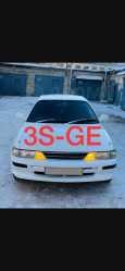Toyota Corona Exiv, 1989 год, 80 000 руб.