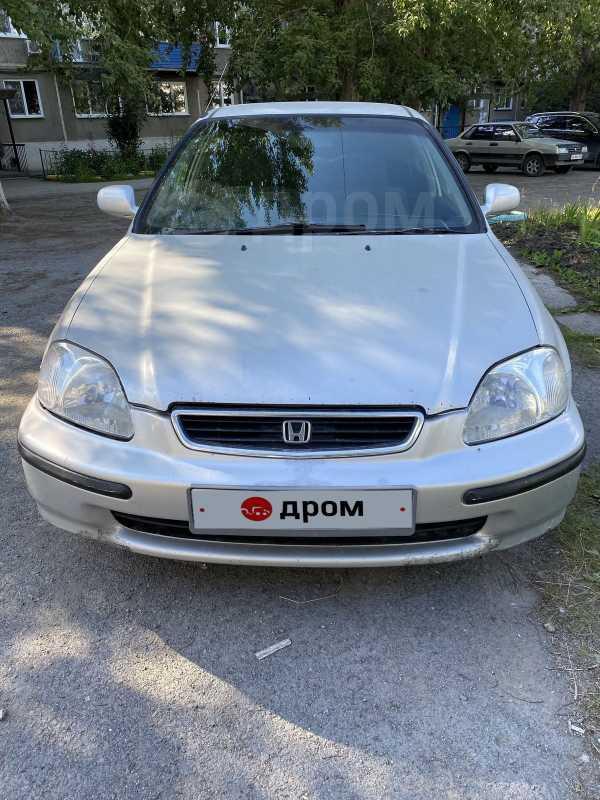 Honda Civic Ferio, 1998 год, 140 000 руб.