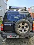 Chevrolet Tracker, 2001 год, 400 000 руб.
