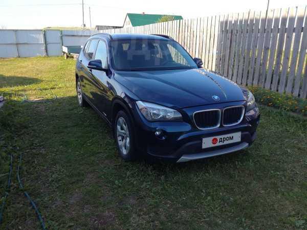 BMW X1, 2012 год, 790 000 руб.