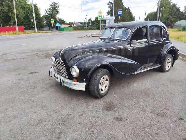 BMW 3-Series, 1950 год, 750 000 руб.