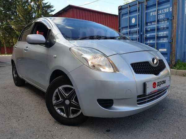 Toyota Vitz, 2005 год, 275 000 руб.