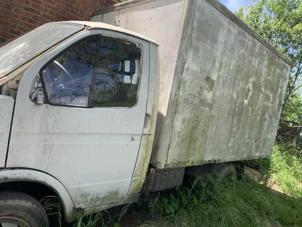 ГАЗ 31029 Волга, 1996 год, 45 000 руб.