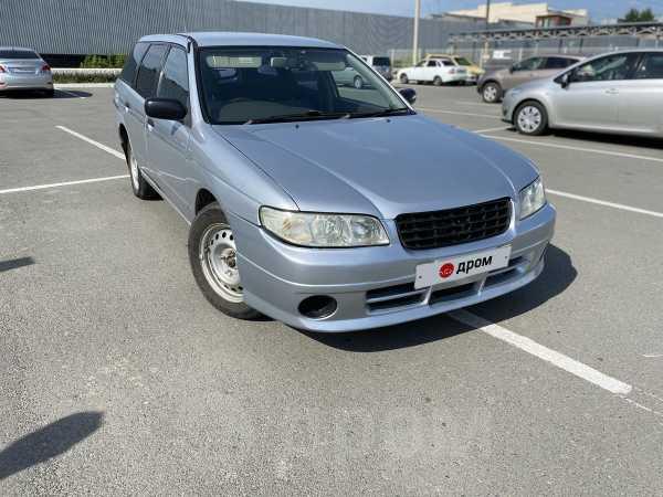 Nissan Expert, 2000 год, 235 000 руб.