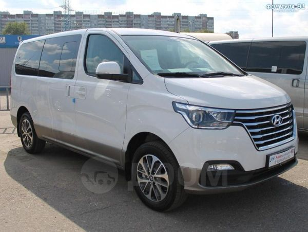 Hyundai Grand Starex, 2019 год, 2 750 000 руб.