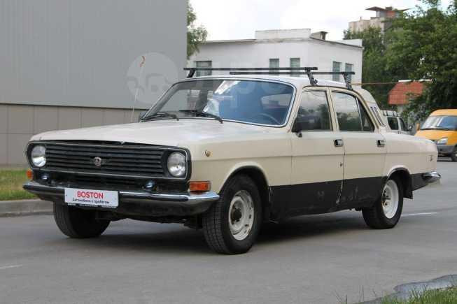 ГАЗ 24 Волга, 1987 год, 35 000 руб.