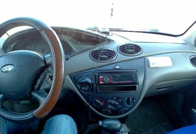 Ford Focus, 2003 год, 97 000 руб.