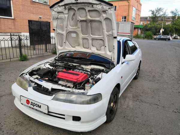 Honda Integra, 1998 год, 260 000 руб.