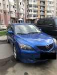 Mazda Mazda3, 2004 год, 285 000 руб.