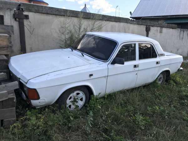 ГАЗ 3102 Волга, 2001 год, 25 000 руб.