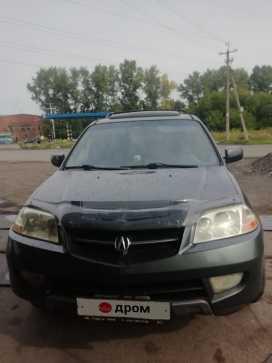 Прокопьевск MDX 2003