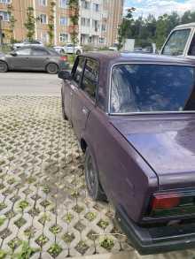 Москва 2107 2004