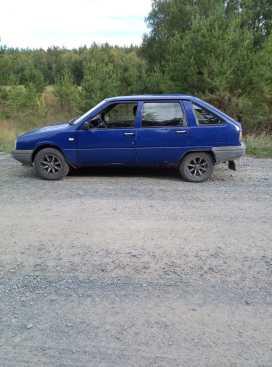 Тюменцево 2126 Ода 2002