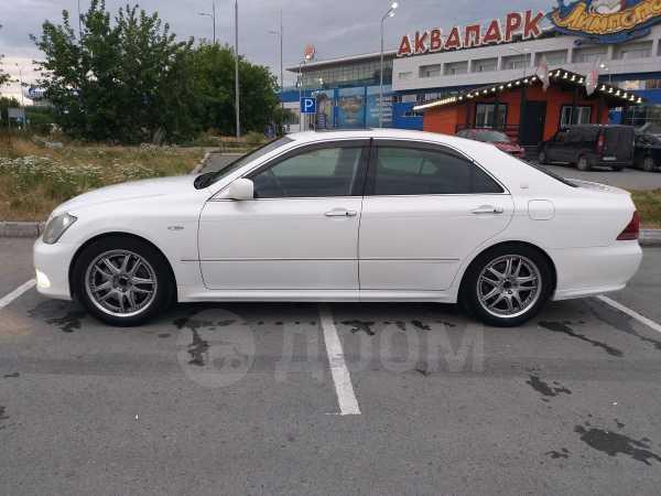 Toyota Crown, 2007 год, 430 000 руб.