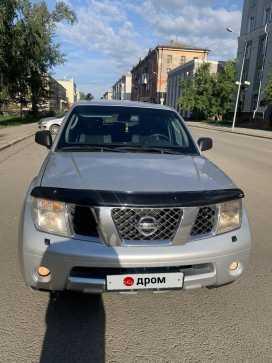 Новокузнецк Pathfinder 2006